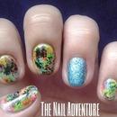 Acid Nails