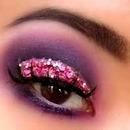 Talk about Glittery