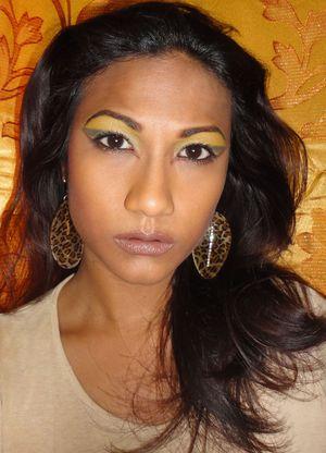 Warrior woman For more info: http://chinadolltt.blogspot.com/2012/03/warrior-woman.html