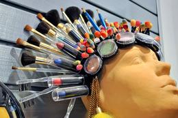 Kryolan Craze: A Glimpse Inside San Francisco's Cosmetic Candyland