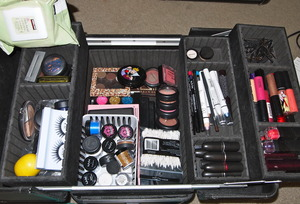 just a little bit of my goodies for a fun photoshoot :)