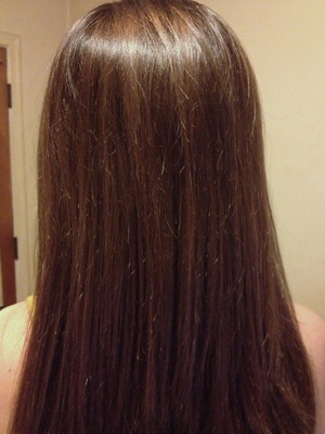 Hair color and Hair cuts by Christy Farabaugh