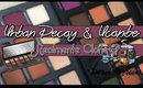 || BELONGING de UCANBE ¿Posible CLON (MUY LOW COST) de la BORN TO RUN de URBAN DECAY? ||