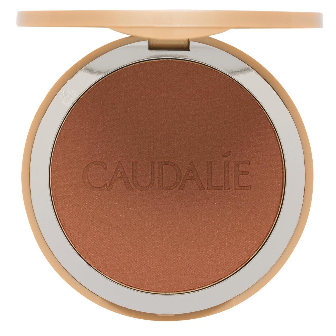 Caudalie Teint Divin Soleil Divin Mineral Bronzing Powder alternative view 1 - product swatch.