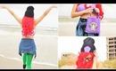 DIY Hipster Ariel Costume! +Giveaway