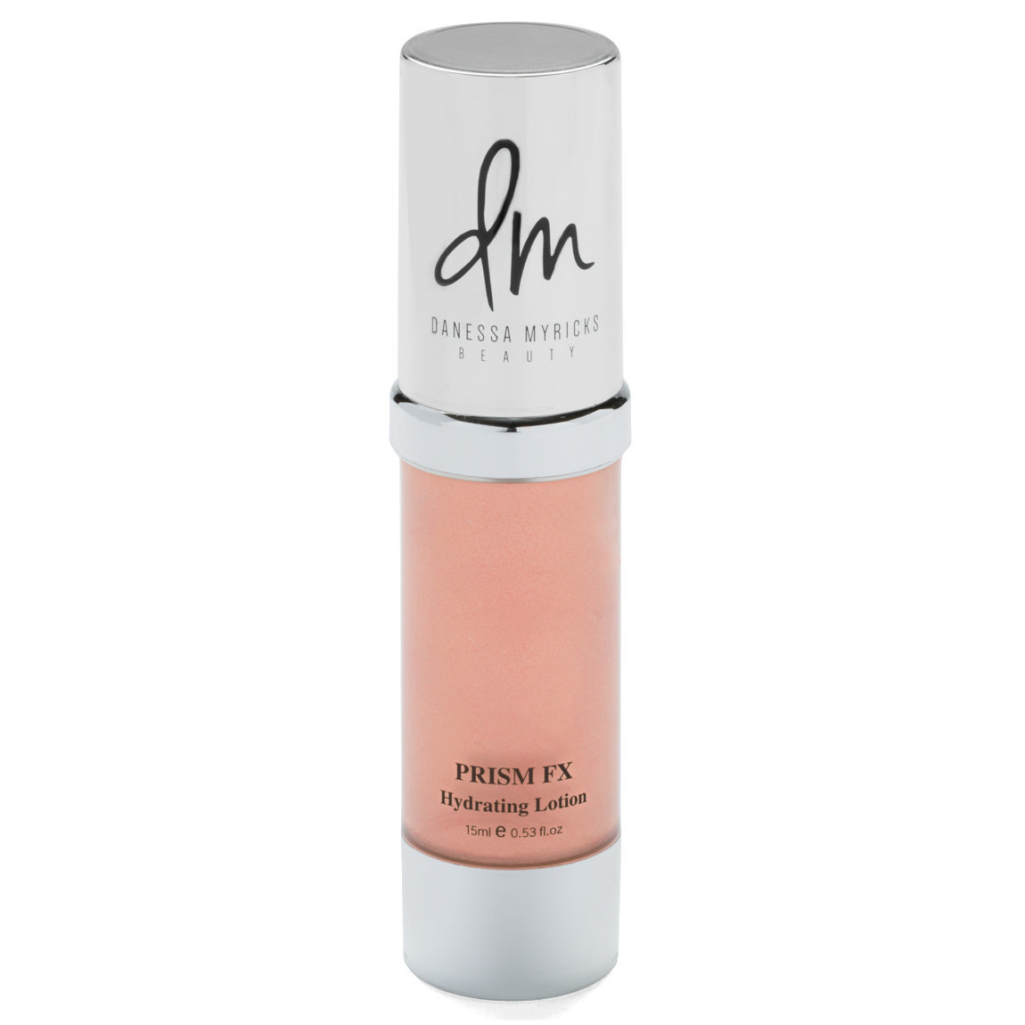 Danessa Myricks Beauty Prism FX Hydrating Lotion Peach