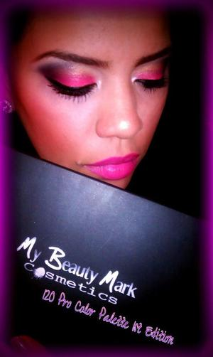 TO PURCHASE THIS PALETTE YOU CAN GO TO MYBEAUTYMARK.NET