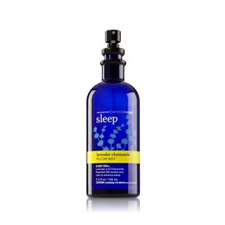 Bath & Body Works Lavender Vanilla Pillow Mist