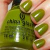 China Glaze Budding Romance