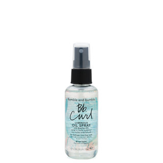 Bumble and bumble. Bb.Curl Luminous Oil Spray