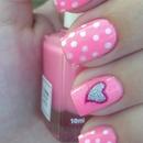 Sweet nails!