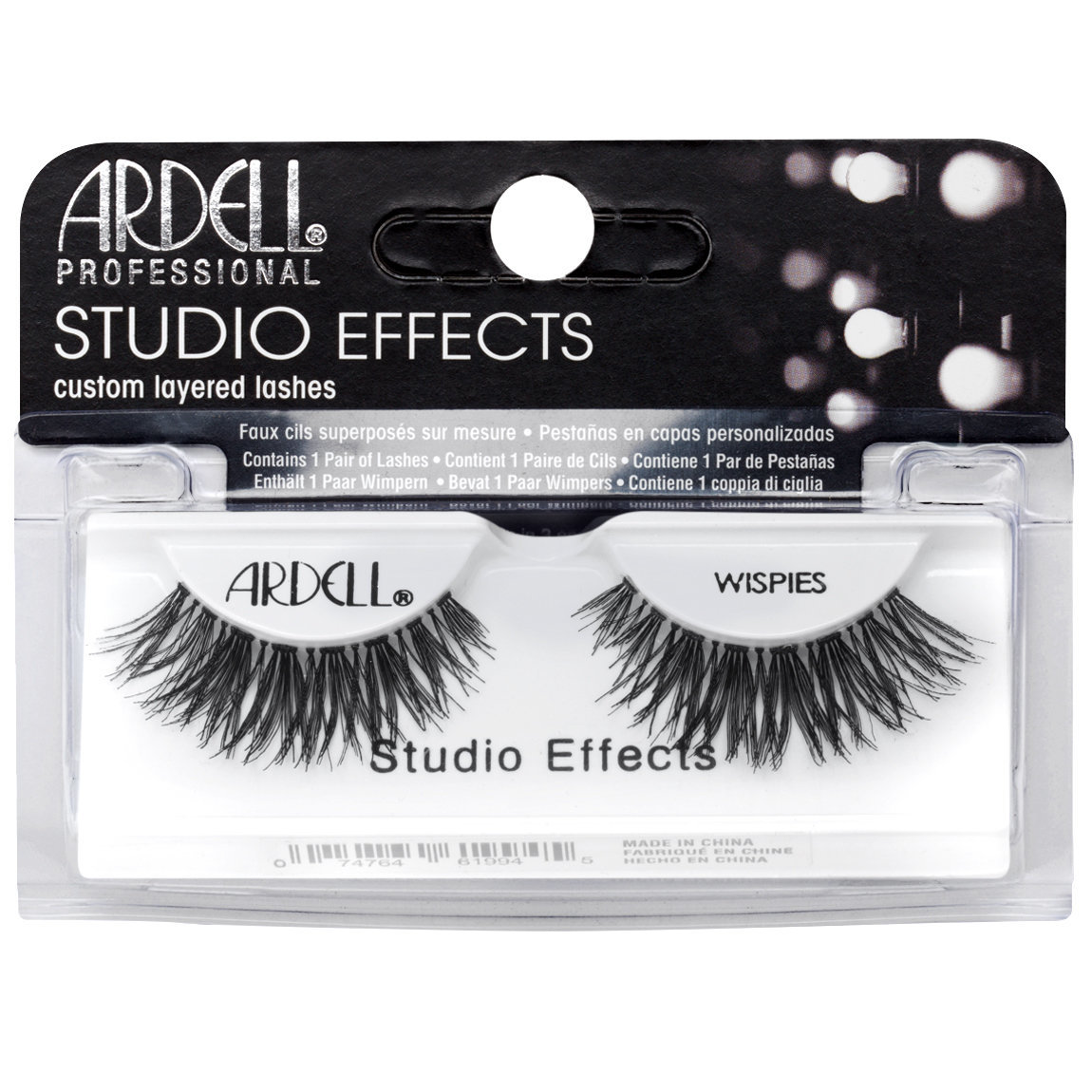 9cb3a95e98a Ardell Studio Effects Lashes Wispies   Beautylish