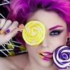 Lollipop Lovely