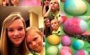 DIY: Ombre & Gradient Easter Eggs