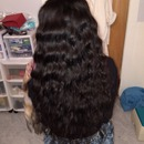 Beautiful Virgin Brazilian 3 bundles body wave