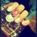 Cute nails ^.^