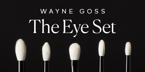 Wayne Goss The Eye Set – Shop Now!