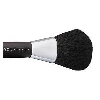 Louise Young Cosmetics LY07S - super powder (short handle)