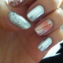 Dots n Stripes