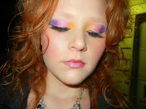 Makeup and photography done by Katelyn McCloy