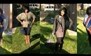 2012 Fall Lookbook -  Clothing and Outfits for Fall 2012 - Part 2