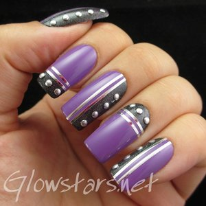 Read the blog post at http://glowstars.net/lacquer-obsession/2014/09/when-you-pulled-the-stars-from-the-heavens-it-got-so-hard-to-see/