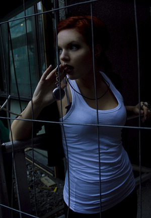 More about this shoot: http://makeupinsider.blogspot.com/2011/09/linda-vs-makeup-insider.html