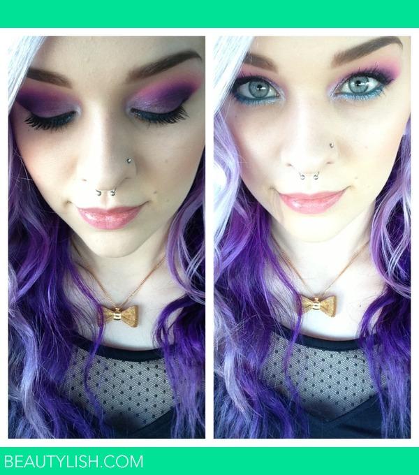 Pop Of Colors Alyssa S S Photo Beautylish