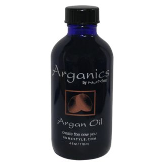 NuMe Argan Oil