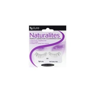 Eylure Naturalites False Eyelashes - Volume 020