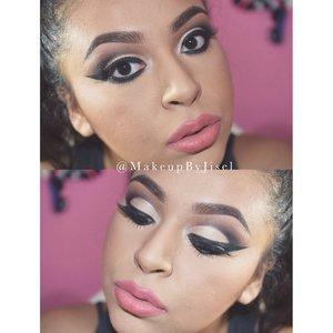 Follow me on Instagram @MakeupByJisel