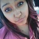 my hair and eyes