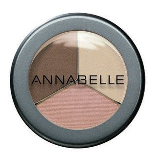Annabelle Cosmetics Trio EyeShadow