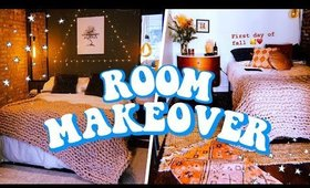 ULTIMATE Room Makeover + aesthetic room tour