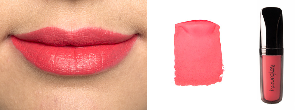 Color Your Summer! The Coral-Poppy Lipstick Review | Beautylish