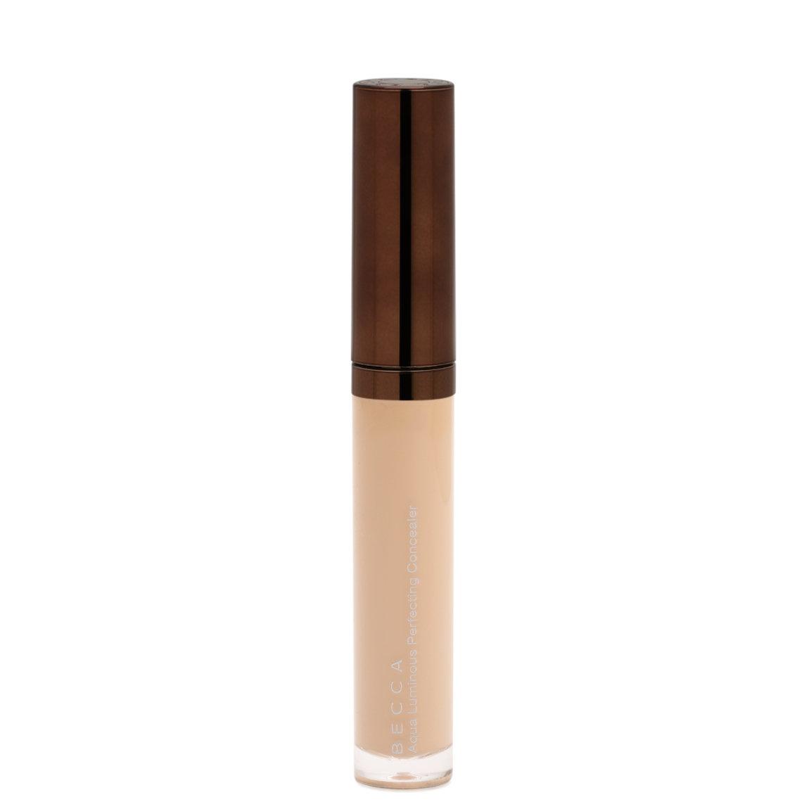 BECCA Cosmetics Aqua Luminous Perfecting Concealer Tan alternative view 1.