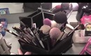 What's On My New Makeup Desk!