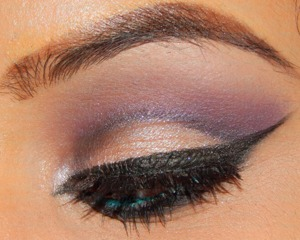 http://smokincolour.blogspot.com/2014/02/soft-purple-gold-cut-crease.html  https://www.facebook.com/SmokinColour