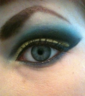 Inspired by Cora A. and her Sailor Moon look