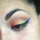Messing around with a new pallet