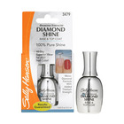 Sally Hansen Diamond Strength Diamond Shine Base & Top Coat