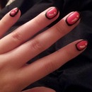 Cartoon Nails!