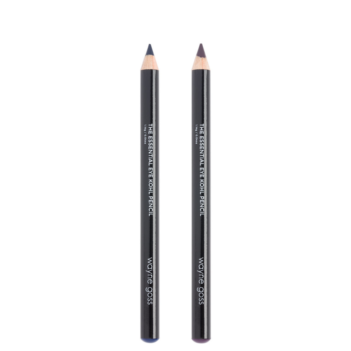 Wayne Goss The Pearl Moonstone Essential Eye Kohl Pencil Set alternative view 1 - product swatch.