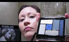 Guerlain Fall 2010 Collection makeup tutorial by National Makeup Artist Marcus Monson