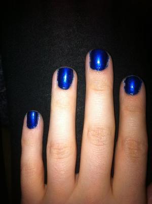 Essie - Aruba Blue (Flash)