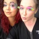 fun makeup!