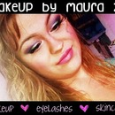 Makeup By Maura Z Logo