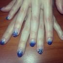 Prom Manicure