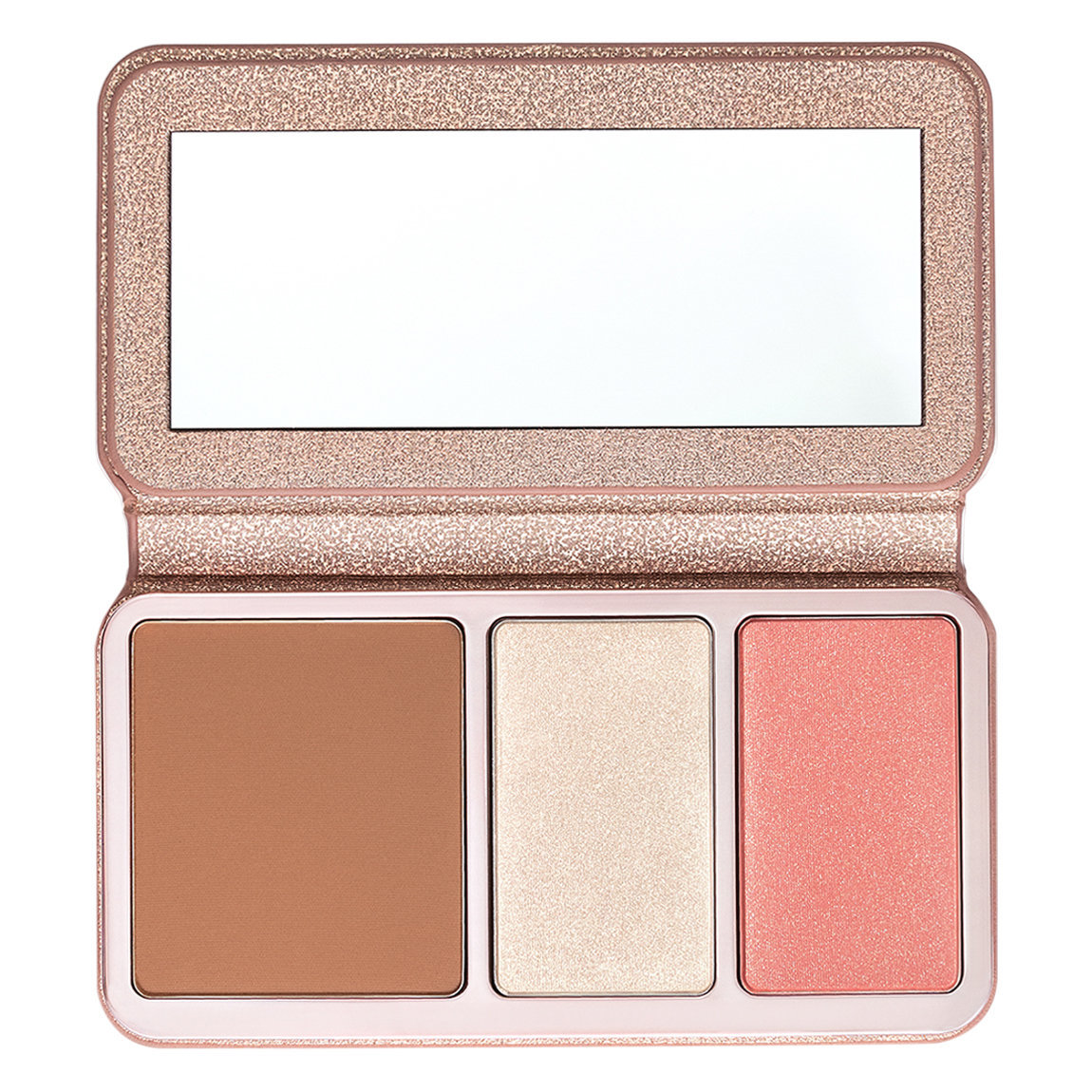 Anastasia Beverly Hills Face Palette Italian Summer alternative view 1 - product swatch.