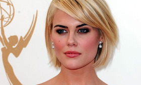 Rachael Taylor Makeup, Emmy Awards 2011